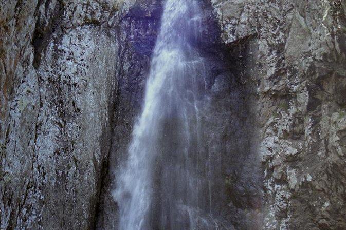 """Поход на водопад """"Туюк-су"""""""