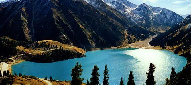 Экскурсия на Большое Алматинское Озеро (БАО)