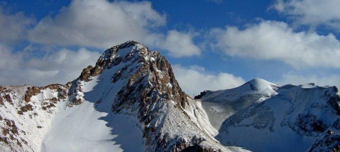 Альпиниада на пик «Нурсултан» 2 июля, 2017