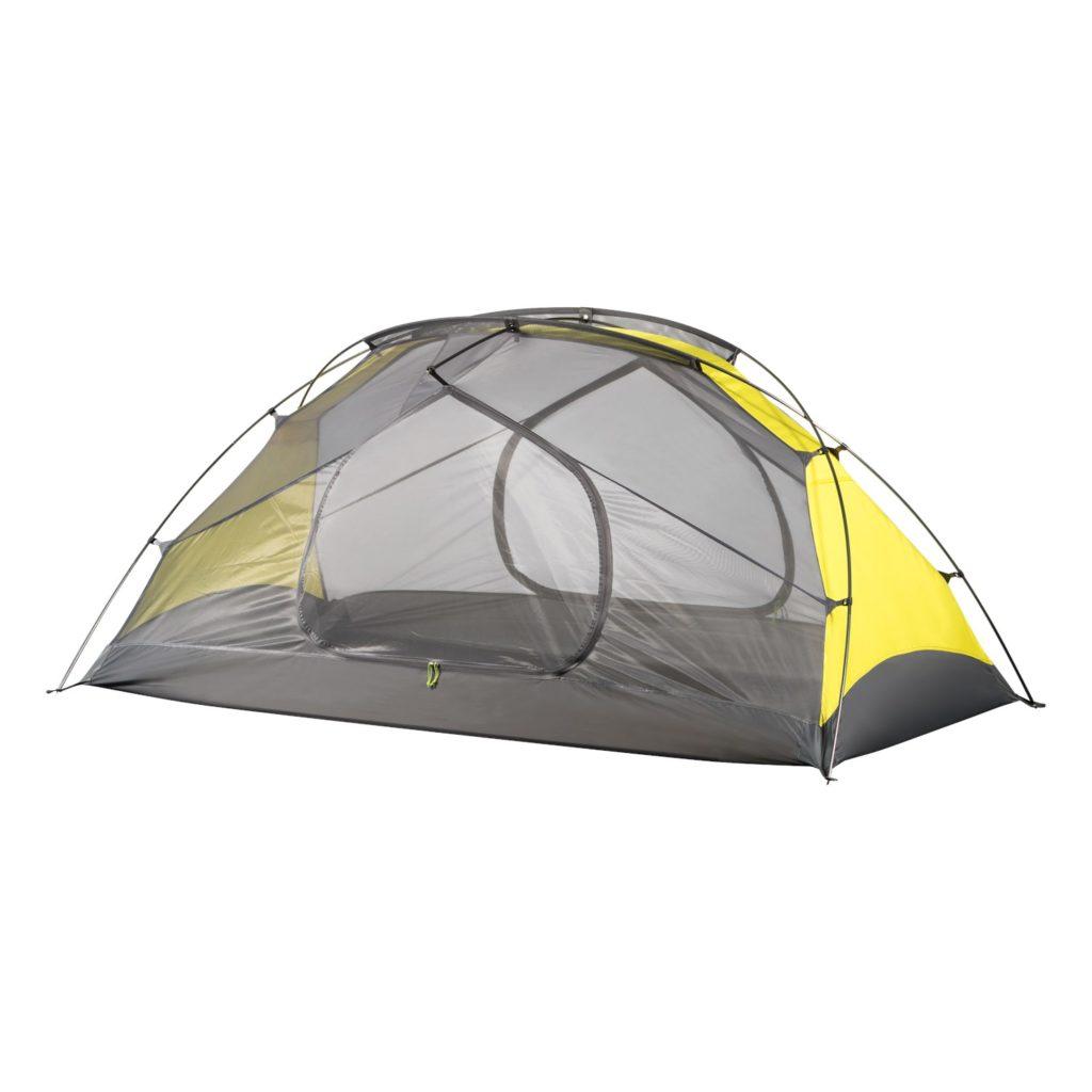 Обзор палатки Salewa Denali 3