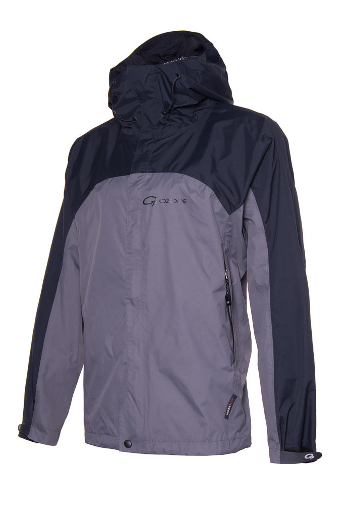 Штормовая куртка-дождевик