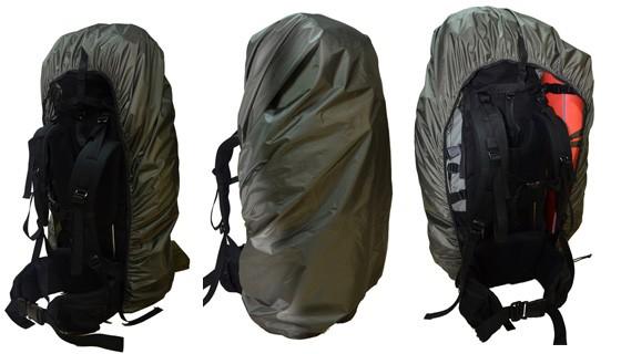 Рюкзак70-90л